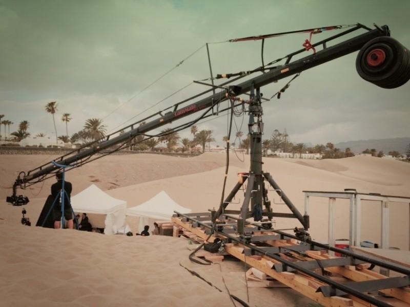 Alquiler Cine Mini Felix Islas Canarias