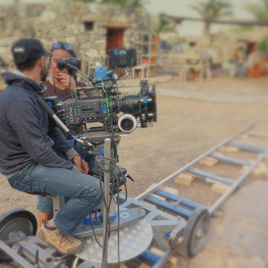 Alquiler Mini Felix Cine Islas Canarias